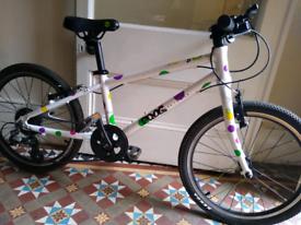 frog 55 bike spotty, girl or boy, N10, Muswell Hill