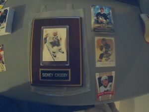 Small Sydney Crosby Collection *Hockey cards