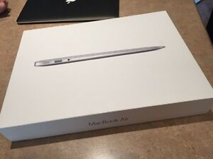 MacBook air 2014 256gb SSD 13""