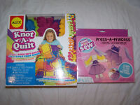New Two Kids Craft sets