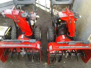 LICENCED SMALL ENGINE REPAIR for *SNOWBLOWER *GENERATOR *MOWER &