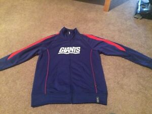 Giants jacket great condition  London Ontario image 1