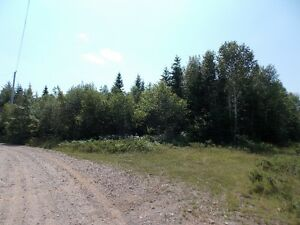 Cottage Lot for Sale c/w Septic System