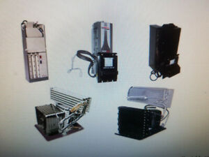 VENDING MACHINES REPAIRS & SALES