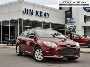 2014 Ford Focus SE   - Bluetooth -  SYNC - $43.44 /Week