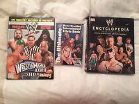 Books (WWE)
