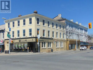 Offering office space to lease - Cobourg (or Apts?)