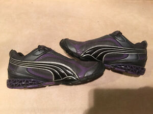 Women's Puma Cell Running Shoes Size 9.5 London Ontario image 5