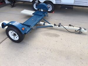 Car dolly mint condition