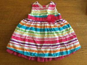 6-12 months dresses