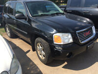 2008 GMC Envoy SUV,cert e-test5900 pls tax