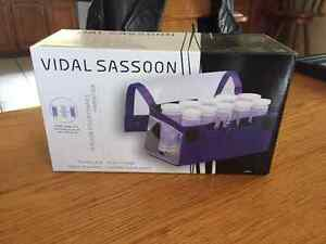 Vidall Sassoon Hot Rollers Kingston Kingston Area image 1