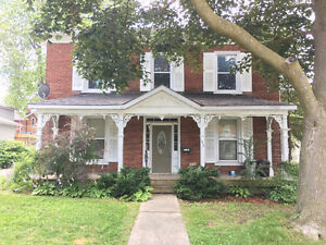 Charming 2 bedroom in Belleville- Open House July 22nd 1130-1230