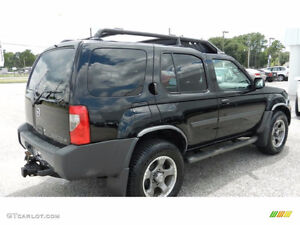 2004 Nissan Xterra SE SUV,...EXTREMELY NICE!!!..