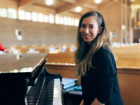 Fun, Affordable Piano Lessons In Your Home!