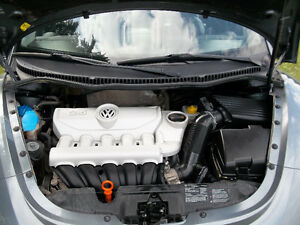 2008 Volkswagen New Beetle (122000 klms) Kitchener / Waterloo Kitchener Area image 10