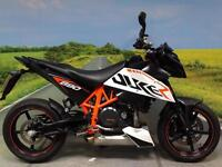 KTM 690 Duke R 2010 **SUPERB 'R' MODEL EXAMPLE!**