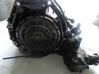 Honda CRV automatic transmission 1997 1998 1999 2000 2001 4X4