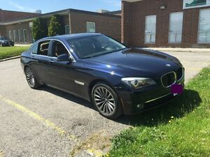 Dont miss 2010 BMW 7-Series 750i xDrive only $29900!