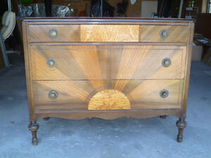 Unique 3 drawer dresser