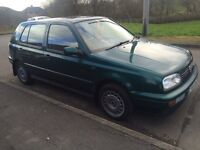 mk3 golf for sale