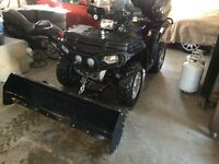 2009 polaris sportsman 850 xp eps