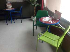 Pizza Shop for Sale in Salmon Arm BC