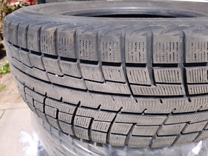 225/65R16 winter yokohama ice guard ig52