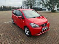 Seat Mii 1.0 12v ( 60ps ) 2013MY Toca Imaan Motors Ltd