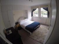 Double bedroom Queens Club Gardens West Kensington