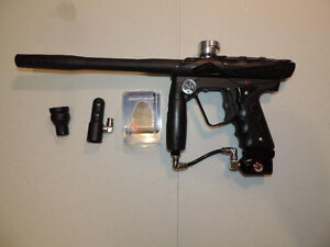 Smart Parts Ion Paintball Gun full competition package