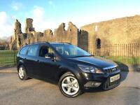2008 Ford Focus Zetec Estate 1.8TDCi ( 115ps ) **Full History**
