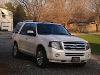 2012 Ford Expedition SUV, Crossover