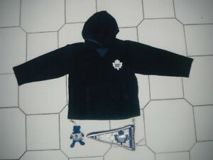 Maple leafs items
