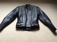 Belstaff Motorcycle Leathers