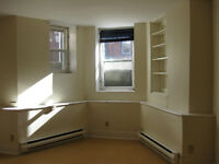 2-bedroom bottom floor 181 Princess Uptown utilities & laundry