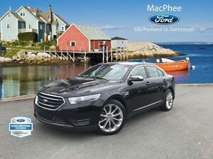 2016 Ford Taurus Limited  - Certified - Leather Seats -  Bluetoo
