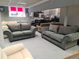 Brand new 3+2 seater sofa