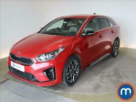 image for 2019 Kia Pro Ceed 1.4T GDi ISG GT-Line 5dr Estate Petrol Manual