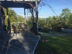 House for rent in Boutiliers Point with Ocean views