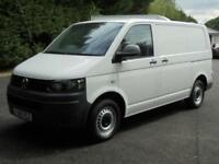 VW Transporter T28 TDI P/V BLUEMOTION TECHNOLOGY