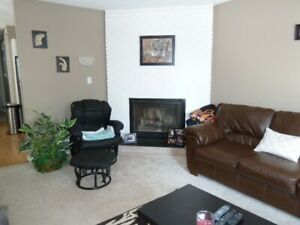 Cozy up in this 2 Bedroom home on a quiet cres