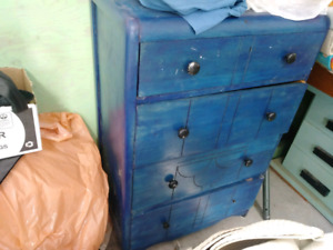 Ancienne commode