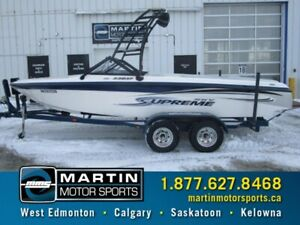 Supra Boats | ⛵ Boats & Watercrafts for Sale in Canada