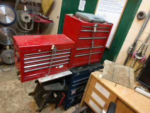TOOL BOX - TOOL CABINET - TOOL CHEST