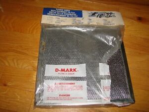 Range Hood (Replacement Filter) -- charcoal