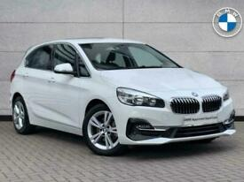 image for 2018 BMW 2 SERIES ACTIVE TOURER 218i Luxury Active Tourer MPV Petrol Automatic