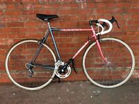 VINTAGE ORBEA LO PRO ROAD RACING BIKE IDEAL STUDENT COMMUTER BICYCLE
