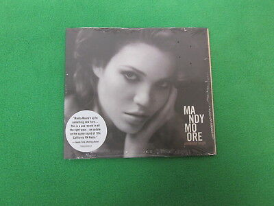 Amanda Leigh Dig By Mandy Moore On Audio Cd Brand New 8354