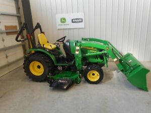 John Deere | Find Farming Equipment, Tractors, Plows and